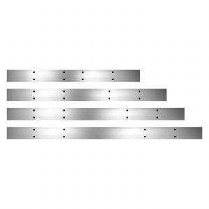 Bold Ivy Canoe Stabilizer Bridge - Top - All