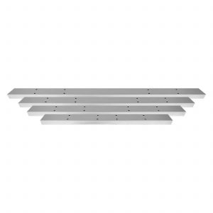 Bold Ivy Canoe Stabilizer Bridge - Side - All