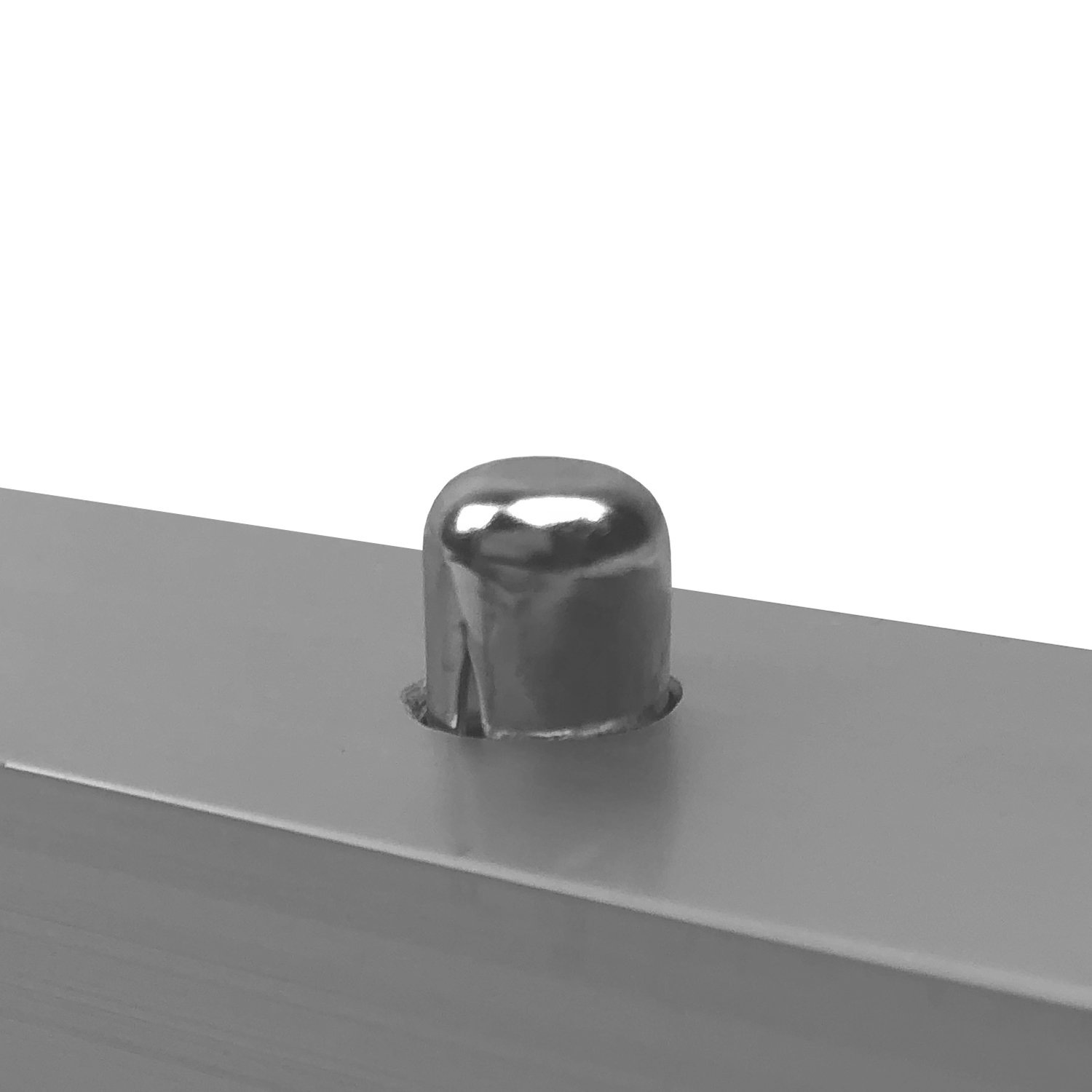 Bold Ivy Canoe Stabilizer Extension Arm - Push Pin