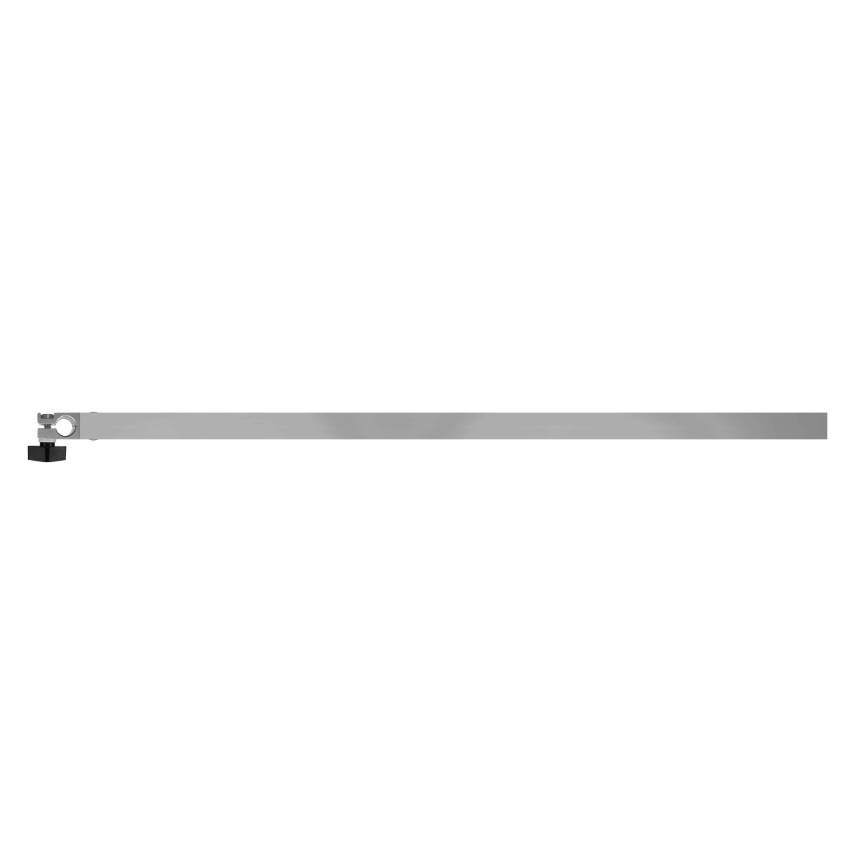Bold Ivy Canoe Stabilizer Extension Arm - Single - Bottom