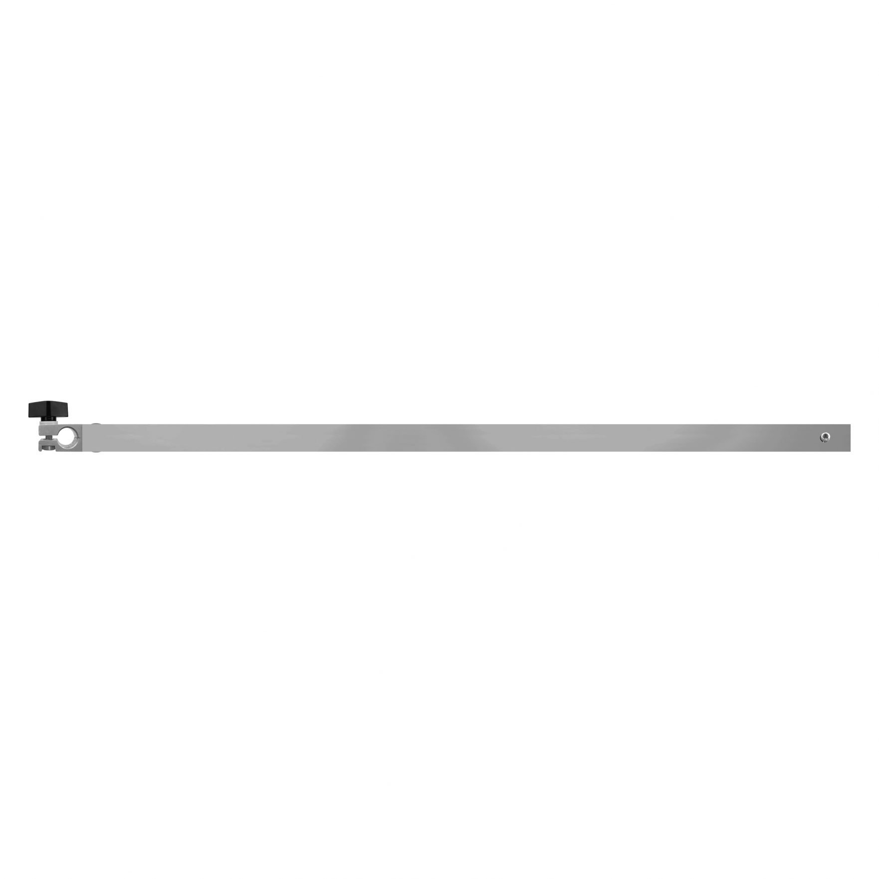 Bold Ivy Canoe Stabilizer Extension Arm - Single - Top